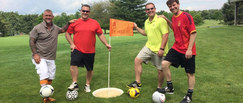 FootGolf-Group
