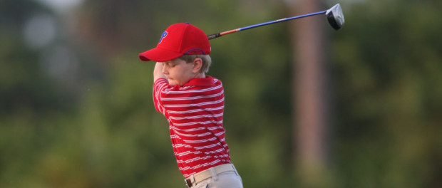 JuniorGolfer