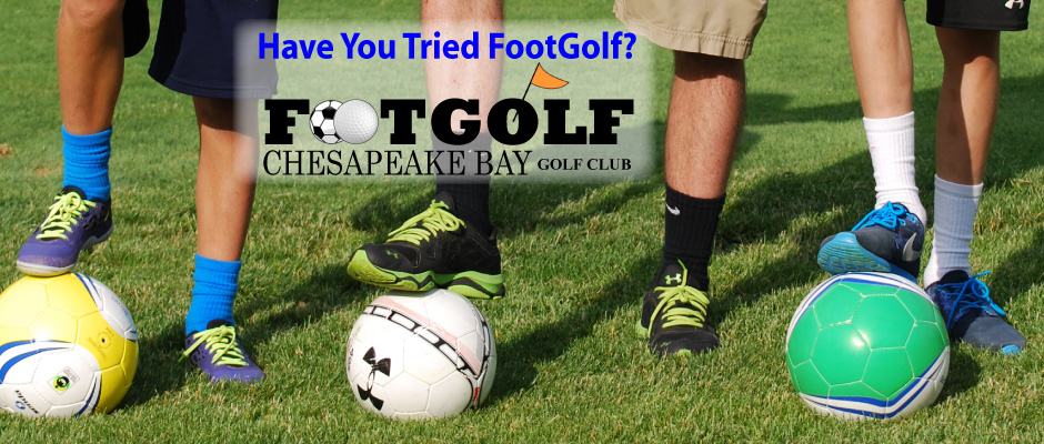 FootGolf-Ball