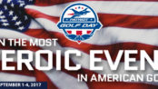 Patriot Golf Day at Chesapeake Bay Golf Club September 1-4, 2017