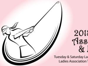 Ladies Tournaments and League