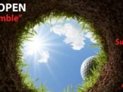 Spring Golf Open 4 Person Team Event