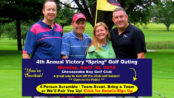 Victory Golf Outing