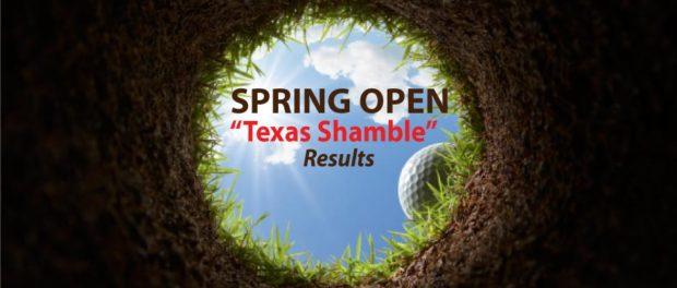 Spring Open