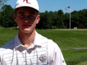 Austin Barbin 96th Maryland Amateur