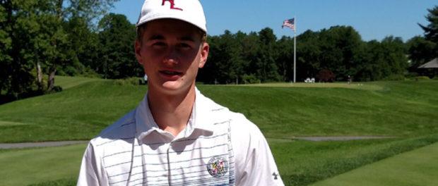 Austin Barbin 96th Maryland Amateur