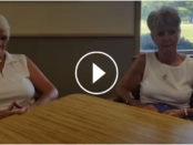 Member Spotlight: Joan Martin and Bernie Weed
