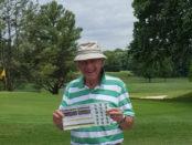Vito Papagno Shoots His Age - 85!