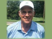Joe Scott Chesapeake Bay Golf Club 2017 Senior Club Champion