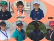 Chesapeake Bay Golf Club 2017 Junior Club Champions