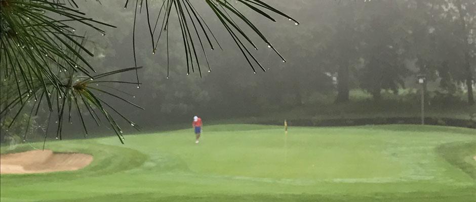 Chesapeake Bay Golf Club's Hole #2
