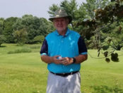 Dave Frace Hole In One
