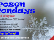 Frozen Mondays Banner 2017