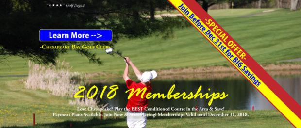2018 Membership Drive before December 31, 2017