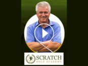 Adam Bazalgette Scratch Golf Academy Video Lessons