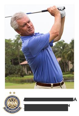 Adam Bazalgette 2-Time PGA Teacher of the Year