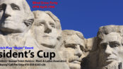 2018 President's Cup Golf Match Play Event