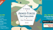 Armed Forces Day Challenge