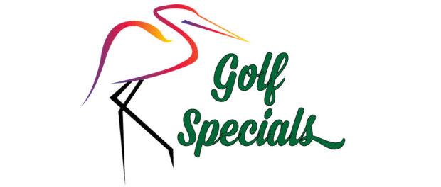 Golf Specials at Chesapeake Bay Golf Club
