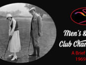 Chesapeake Bay Golf Club - Club Championship History