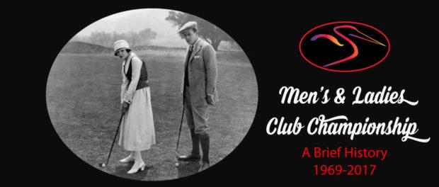 Chesapeake Bay Golf Club - Club Championship History