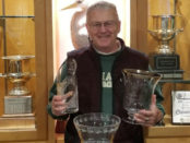 Jack Baldino Player of the Year