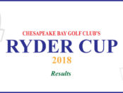 "CBGC's ""Ryder Cup"" Results"