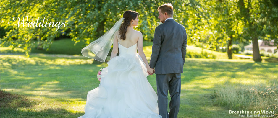 Scenic Wedding Photography Chesapeake Bay Golf Club