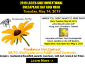 Ladies Invitational