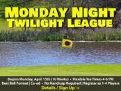 Monday Night Twilight League