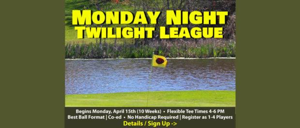 Monday Night Twilight League