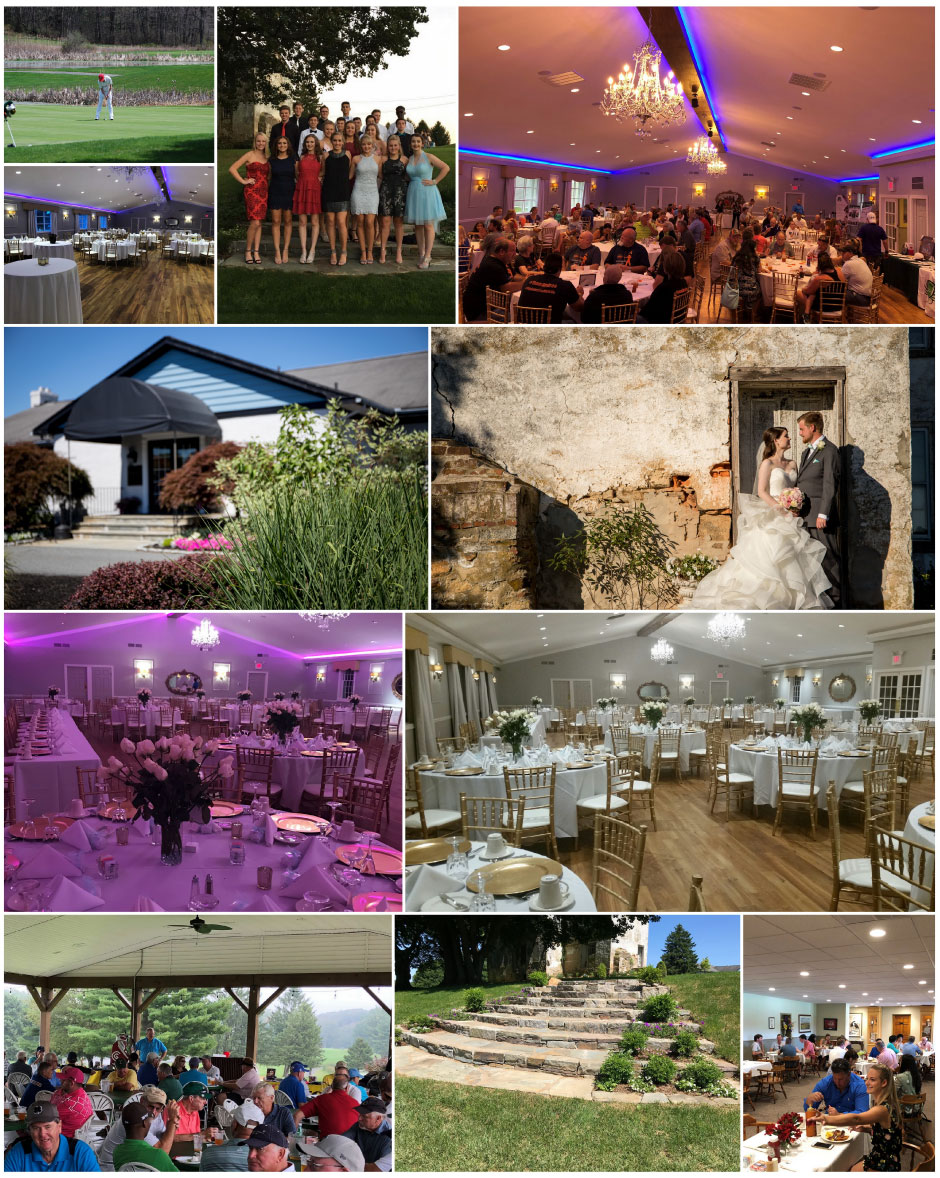 Cecil County Maryland Wedding Event Venue