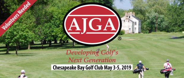 AJGA at Chesapeake Bay Golf Club