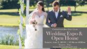 Chesapeake Bay Golf Club Wedding Expo + Open House