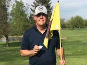 Jeff Pinder Hole-In-One