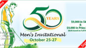 Men's Invitational